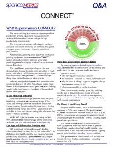SpencerMetrics Connect Q&A